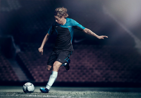 NIKE // T90 Silo Kits // Fernando Torres