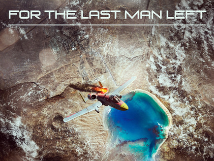 Personal // For The Last Man