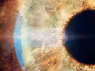 """Telus // Intense TV """"Eye"""""""