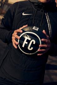 NIKE // Style Guide // NIKE FC