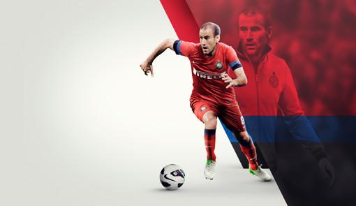 NIKE // National Team Kits // Posters Inter Milan