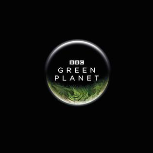 BBC // Seven Planets Franchise // CGI Simon Allan at Giant Bonsai