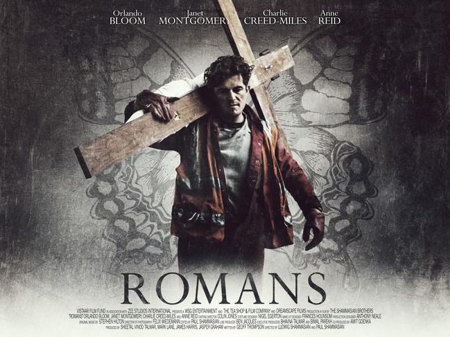 Shammasian Brothers // Romans