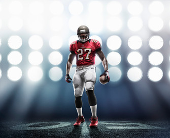 NIKE // American Football Team Kits