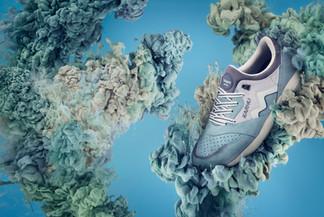 Neal Grundy // Sneakers Magazine