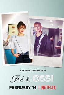 NETFLIX // Issi & Ossi