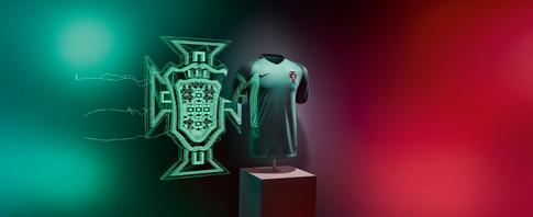NIKE // National Team Kits