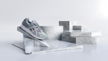 Holger von Krosigk // Sneakers Magazine // CGI Simon Nankivell