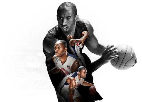 NIKE // Olympics // Kobe Bryant