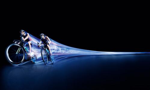 Satoshi Minakawa // BT Infinity & BT Olympics // AMVBBDO