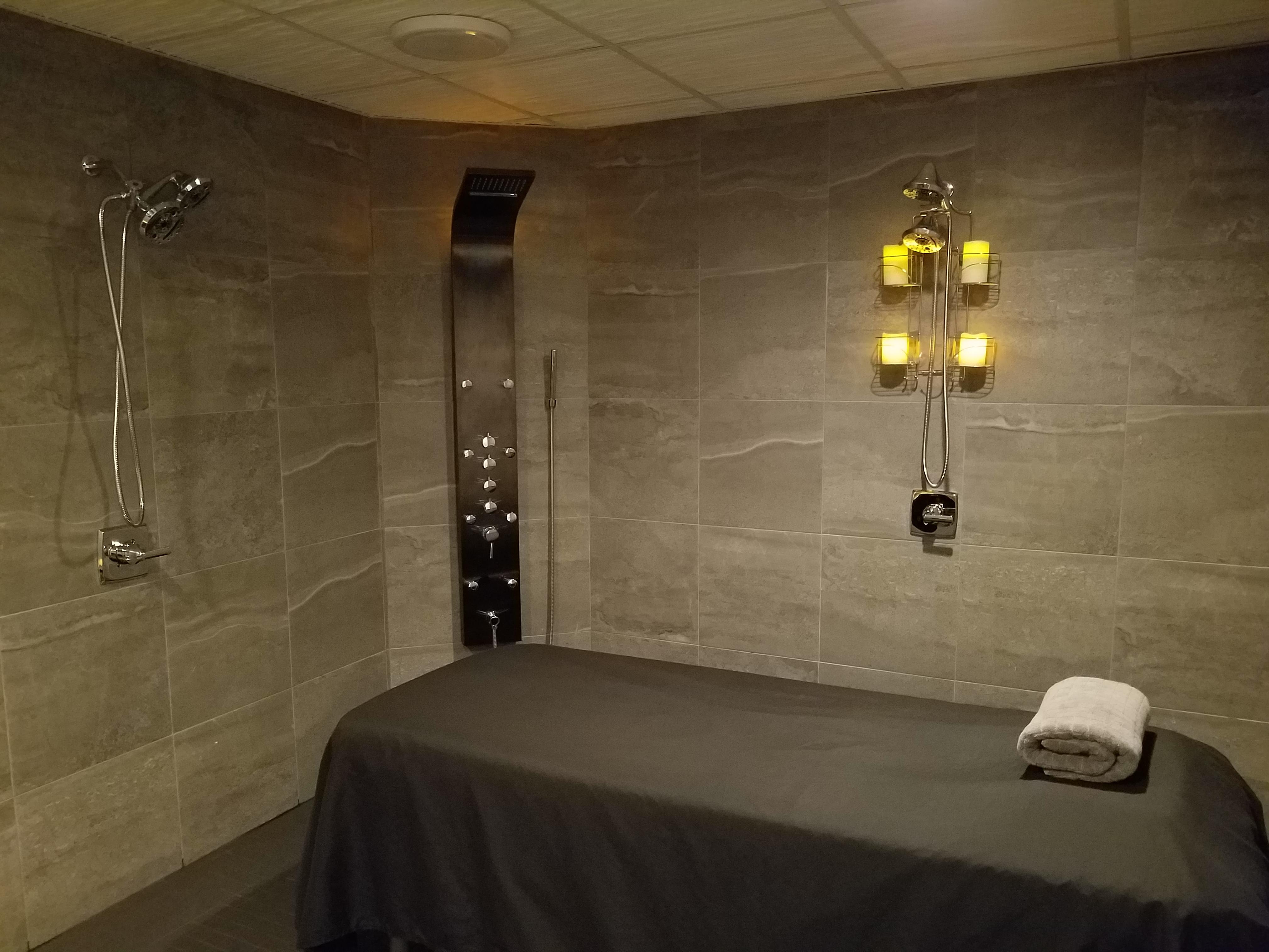 shower full view