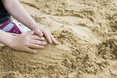 Polymeric Sand