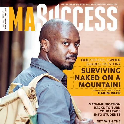MA Success Magazine (05/19)