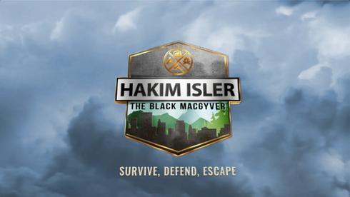 Hakim Isler Show Reel