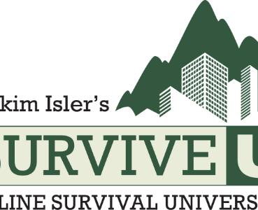 Launch of SURVIVE UNIVERSITY