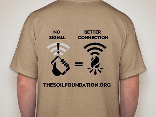 Better Connection T-Shirt 1