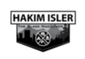 Hakim Survivalist Logo