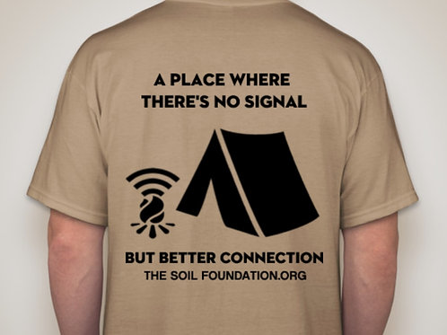 Better Connection T-Shirt 2