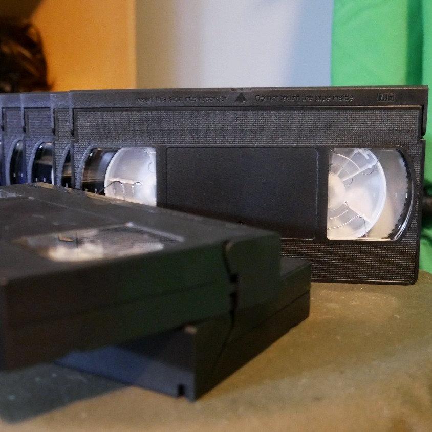 Tape Digitizing