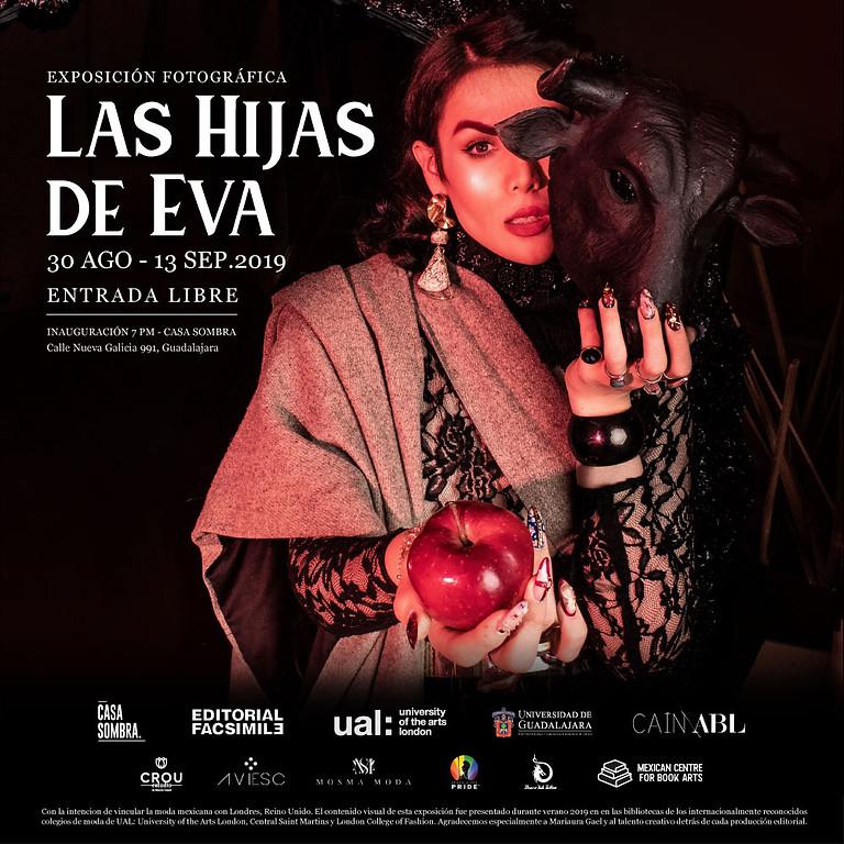 """EXPOSICIÓN FOTOGRÁFICA """"LAS HIJAS DE EVA"""""""