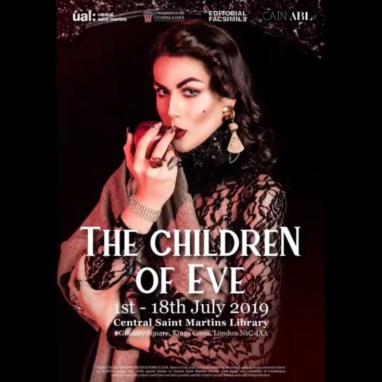 THE CHILDREN OF EVE - CSM