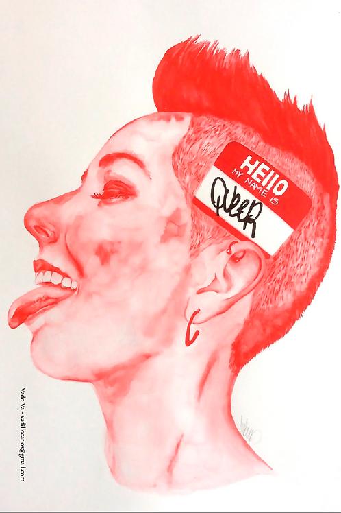 Queer Zine