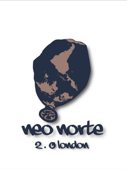 NEO NORTE 2.0 - Exhibition catalogue