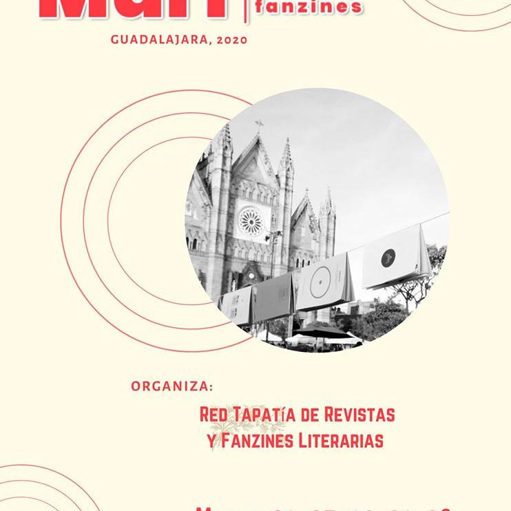 Murf: Muestra de Revista y Fanzine