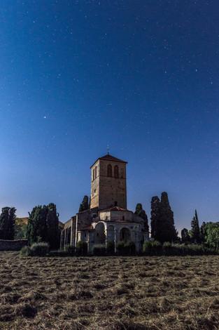 Valcabrère Basilique Saint-Just