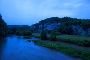 Sites préhistoriques et grottes ornées de la vallée de la Vézère