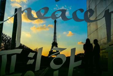 Paris, rives de la Seine