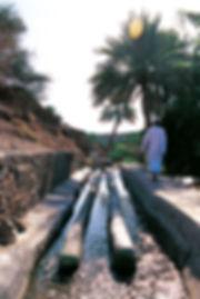 Oman Systèmes d'irrigation aflaj d'Oman