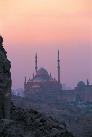 Égypte Le Caire historique