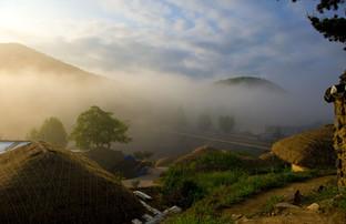Villages_historiques_de_Corée__Hahoe_et_