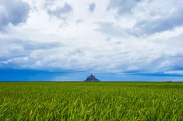 Mont-Saint-Michel et sa baie