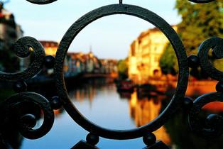 Strasbourg – Grande île