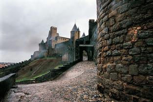 Ville fortifiée historique de Carcassonne