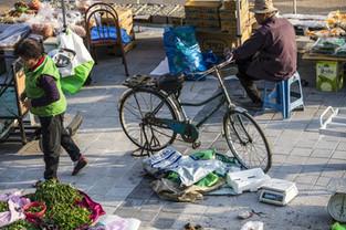 Jeonju Creek Dawn Market, Jeonju.jpg
