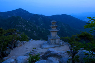 Zones historiques de Gyeongju