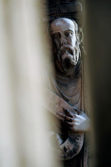 Saint-Gilles-du-Gard, Ancienne abbatiale