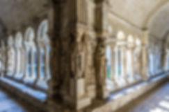 Arles__Eglise_Saint-Honorat_et_la_nécrop