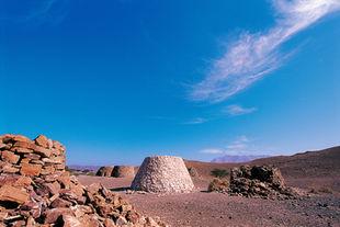 Oman Sites archéologiques de Bat, Al-Khutm et Al-Ayn