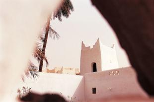 Libye Ancienne ville de Ghadamès
