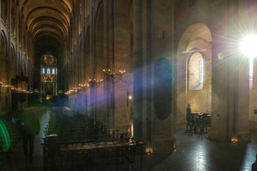 Toulouse, Basilique Saint-Sernin