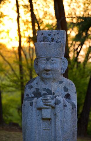Tombes royales de la dynastie Joseon3.jp