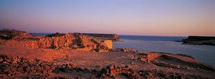 Oman Terre de l'encens