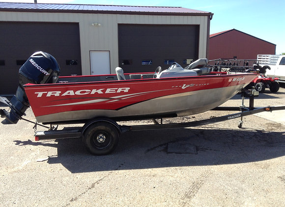 2011 Tracker pro guide 175 -SOLD-