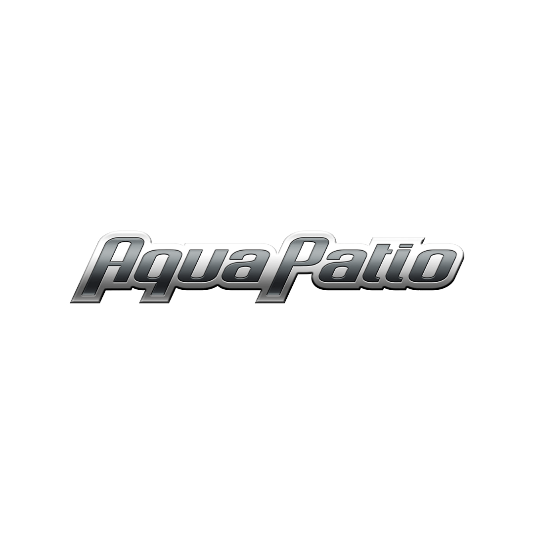Aqua Patio Pontoons