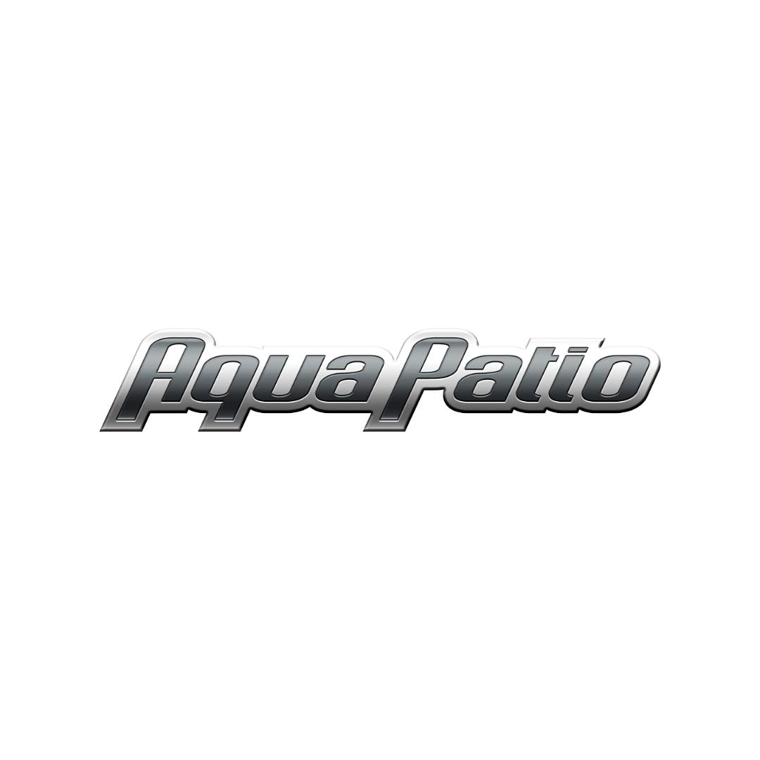 Aqua Patio Pontoons