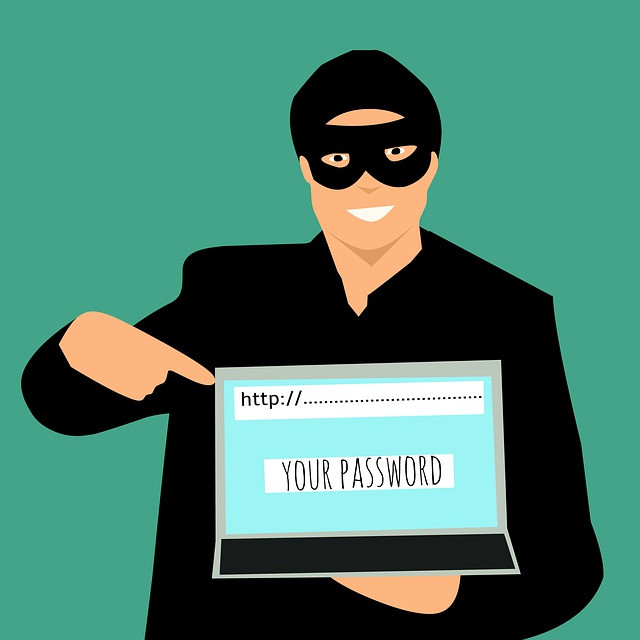 Passwort Internet Sicherheit Bitcoin Scam Betrug